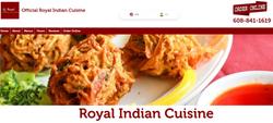 royal indian cuisine snapshot