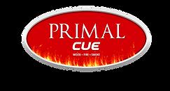 Primal Cue logo