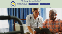 Reliable Supportive Home Care Snapshot