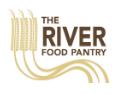 The River Food Pantry Logo