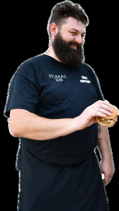 Andrew Bajakian Primal Cue Owner