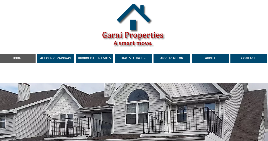 Garni Properties