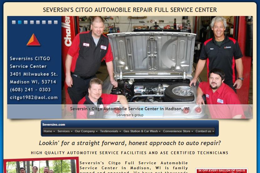 Seversins-Service-Center
