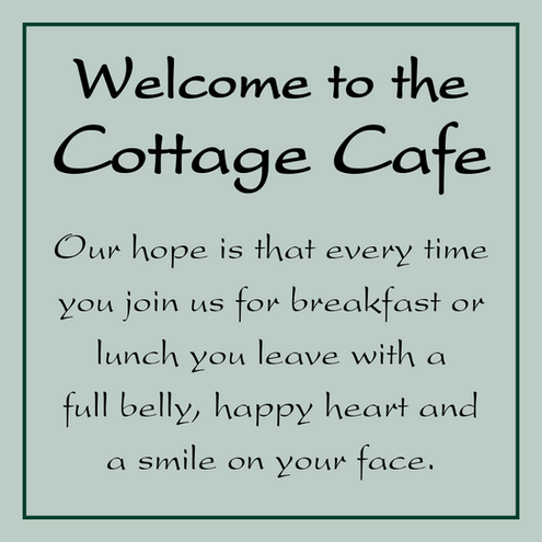 welcome-to- cottage-cafe