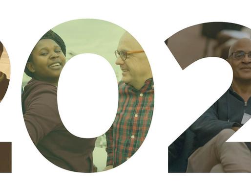 Notre vision pour 2021 !