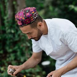 Abbas - Pizza Bobo