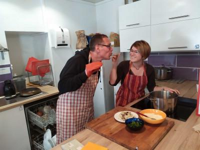 """Grand Lille: Un accueil au """"CALM"""" (Comme À La Maison)"""