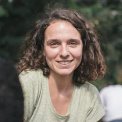 Helene Ramajo Causons