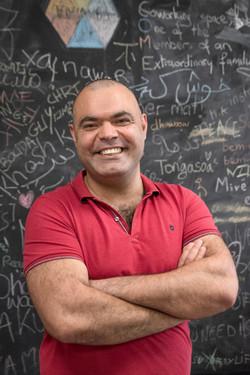Hamze GHALEBI