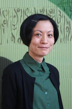 Mayumi ISHIGAKI
