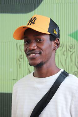 Mamadou SINTIRA