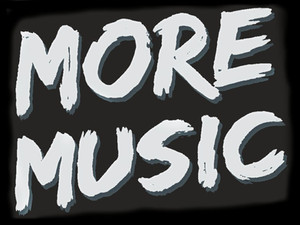 MoreMusic.info started to help the music industry