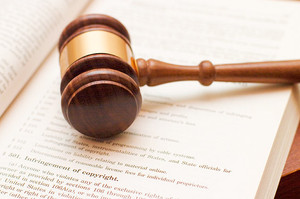 Songwriters Sue Dept. of Justice