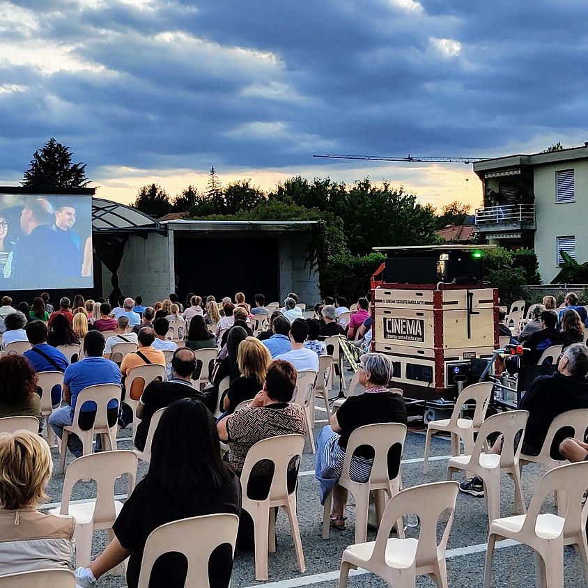 Cinema Open Air a Mendrisio e nei Quartieri
