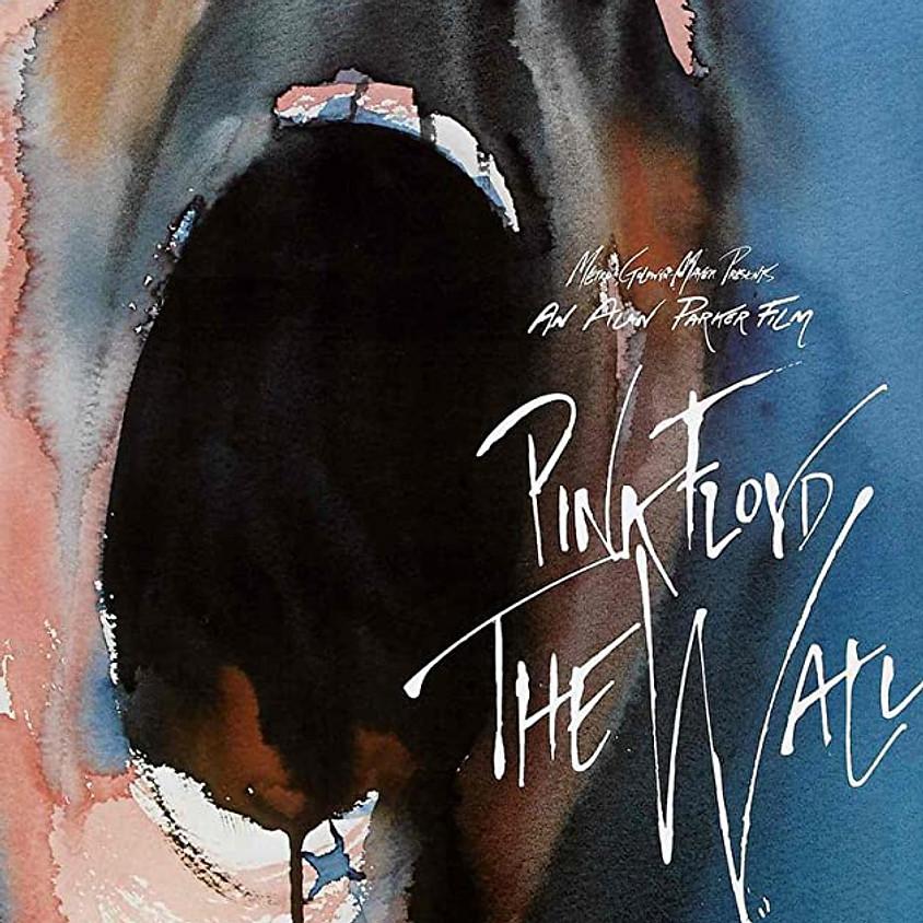 23 giugno Drive In al Penz di Chiasso - Pink Floyd The Wall
