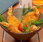 Ruckus Fish And Chips_Crumbed Prawns_288