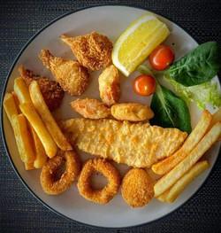 Fish Basket