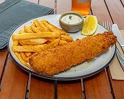Ruckus Fish And Chips_Crumbed Fish And C