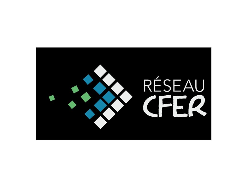 - Réseau des CFER du Québec