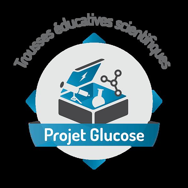 logo projet glucose
