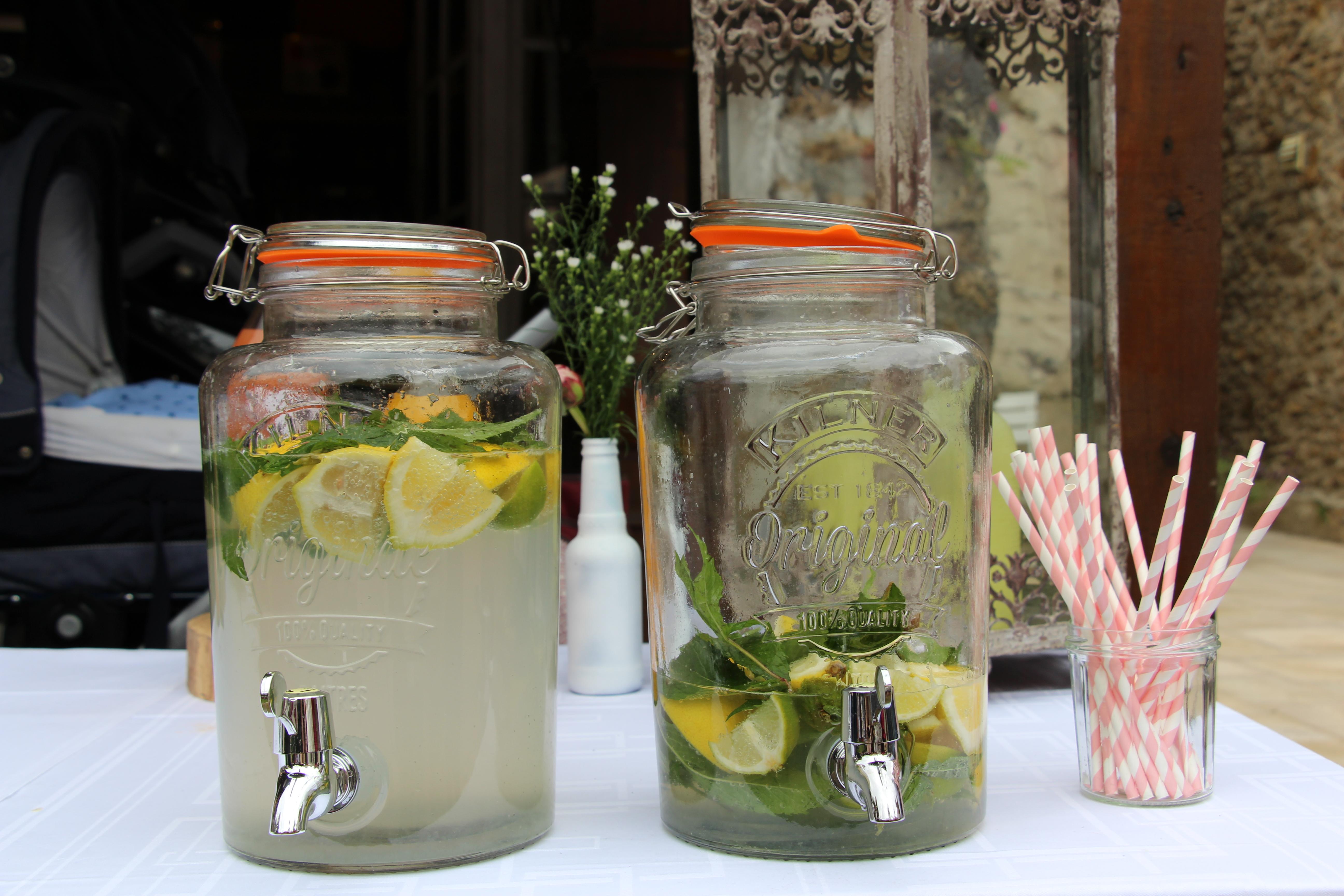cocktail mariage Gilher traiteur