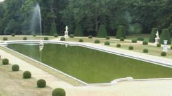 Breteuil parc