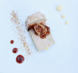 dessert traiteur Gilher