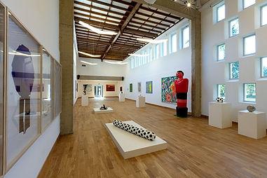 salle la Galerie pour les réunions professionnelles