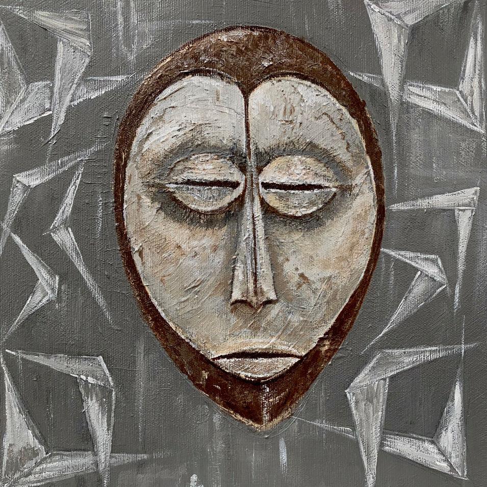 Anna Demina's Canvas