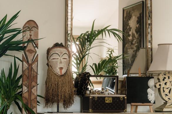 Anna Demina Collection