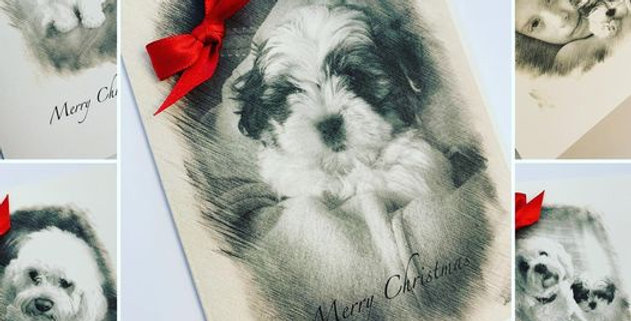Picture Christmas Cards