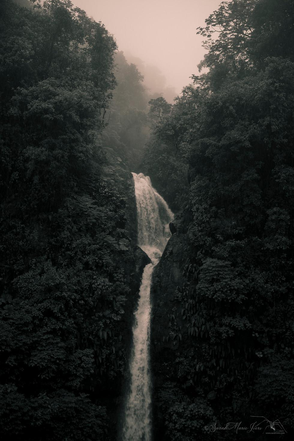 Peace Falls