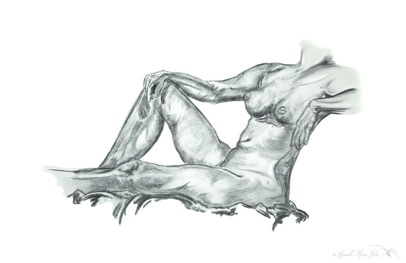 Reclined