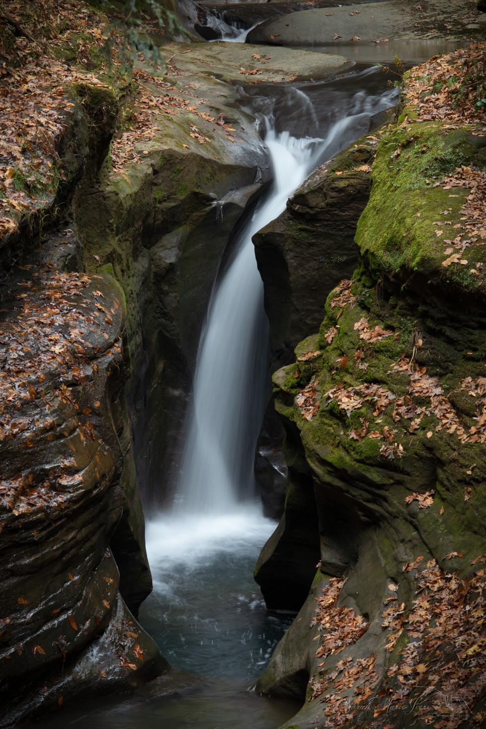 Boch Hollow Falls