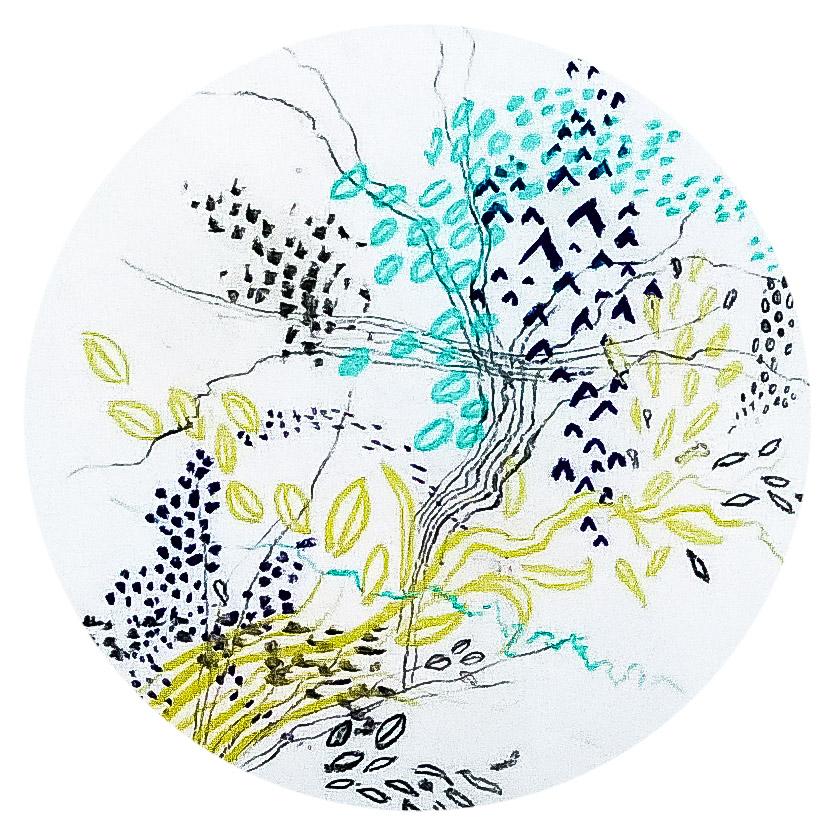 Natural Patterns digitally edited