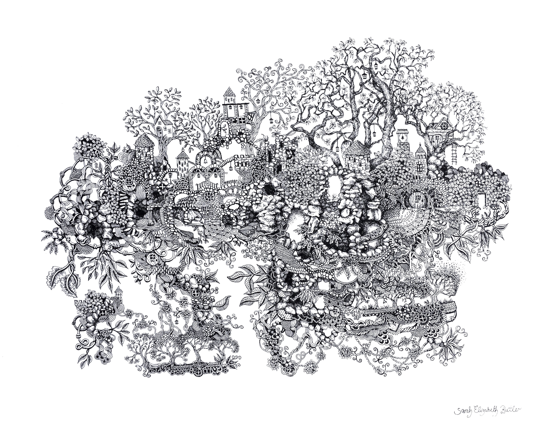 'Labyrinth'