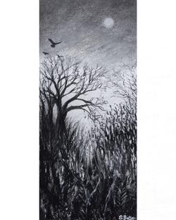 'After Midnight No. 1'