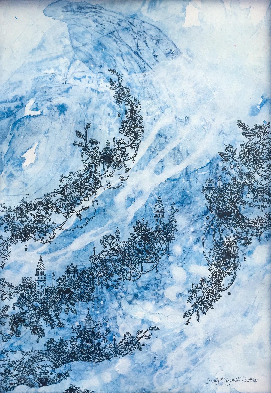 'Dream In Blue'