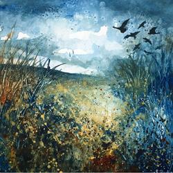 'Fields of Gold'