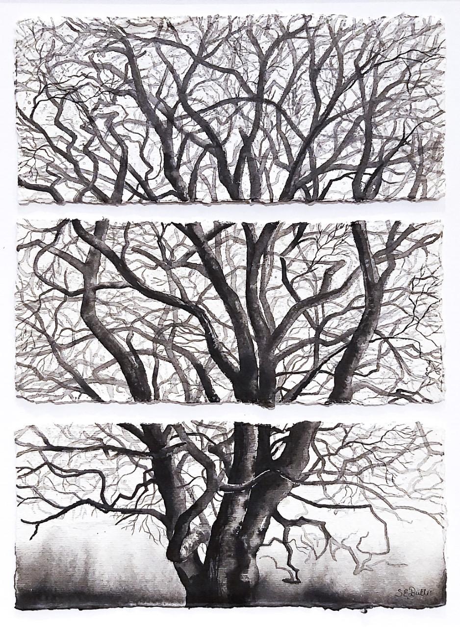 'Triptych'