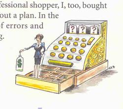 NAFE - Shopping