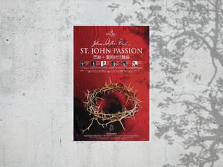 ST.JOHN PASSION
