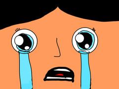 02 CRYING GIRL