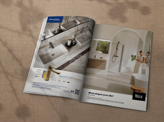 LEADING BATHROOM SOLUTION & WHAT SHAPES YOUR LIFE