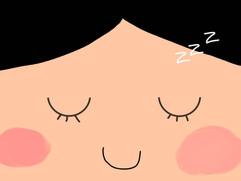 06 SLEEPY GIRL