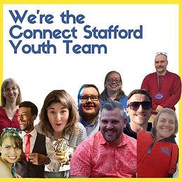 Connect Stafford Original Team
