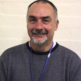Jon Phillips IF Project Worker
