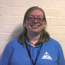 Alison Way Explore Project Leader