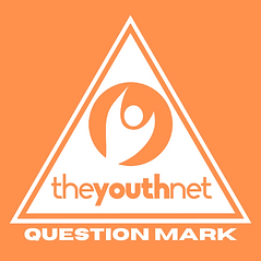 Question Mark The Youth Net Logo