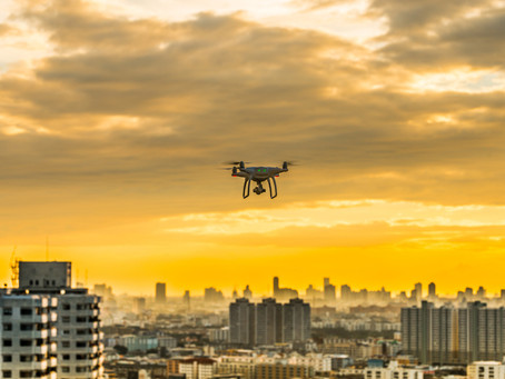 Can we make Urban air mobility The People's Choice?